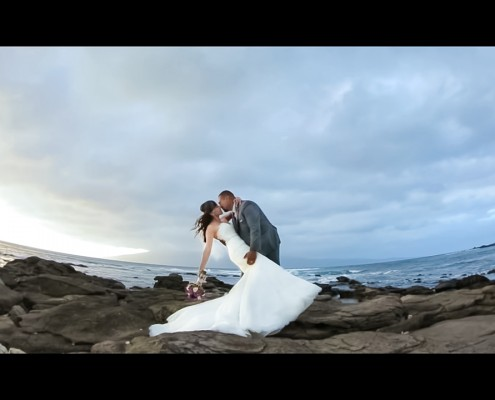 Garcia Wedding Video on Maui, HI | 2013 | Director | Cinematographer | Editor