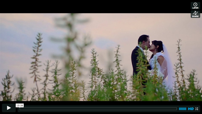 Nguyen Wedding Story Video in Oahu, HI | 2012 | Cinematographer | Director | Editor
